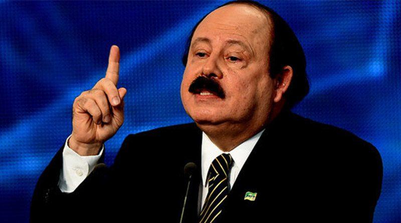 Ex-candidato a presidente, Levy Fidelix é condenado por homofobia