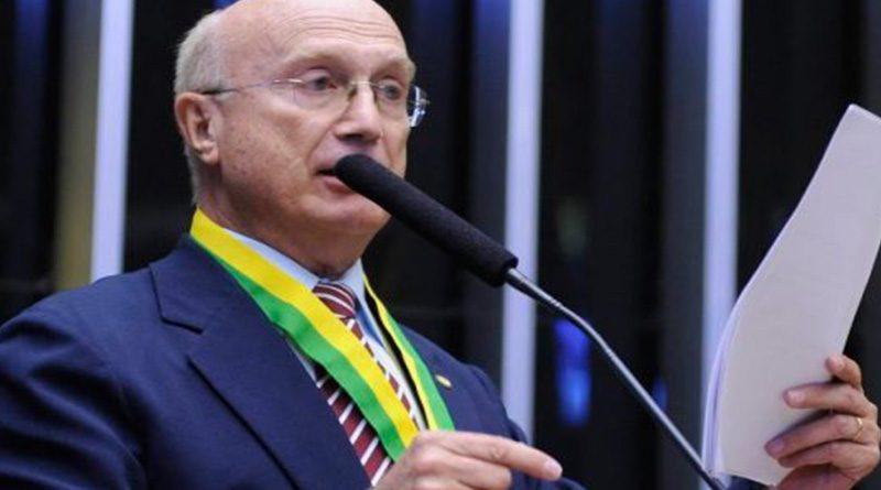Serraglio assume ministério da Justiça; Rocha Loures vai para a Câmara