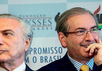 """Temer vence na CCJ, mas agora começa a estudar o """"fator Cunha"""""""